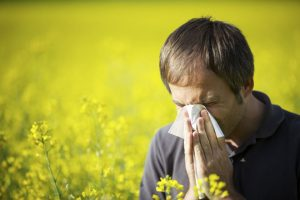 alergia doctora
