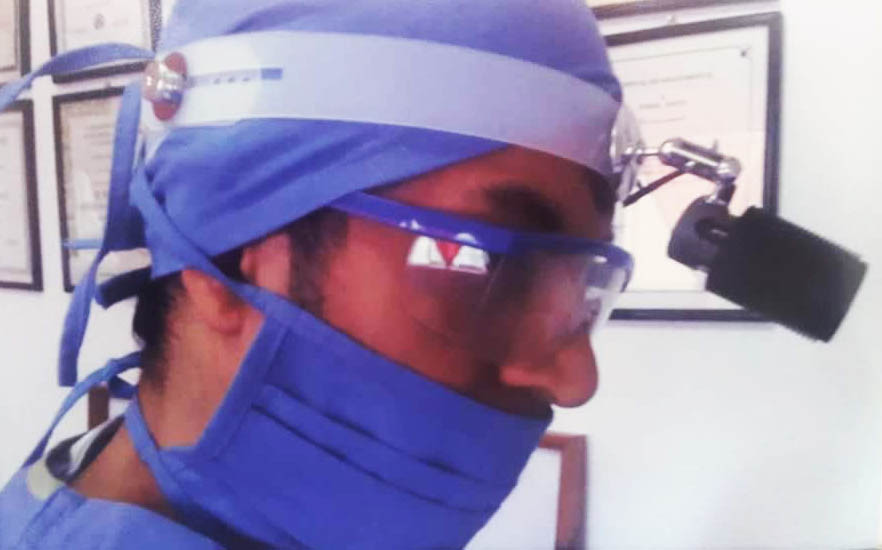 dr monge 4