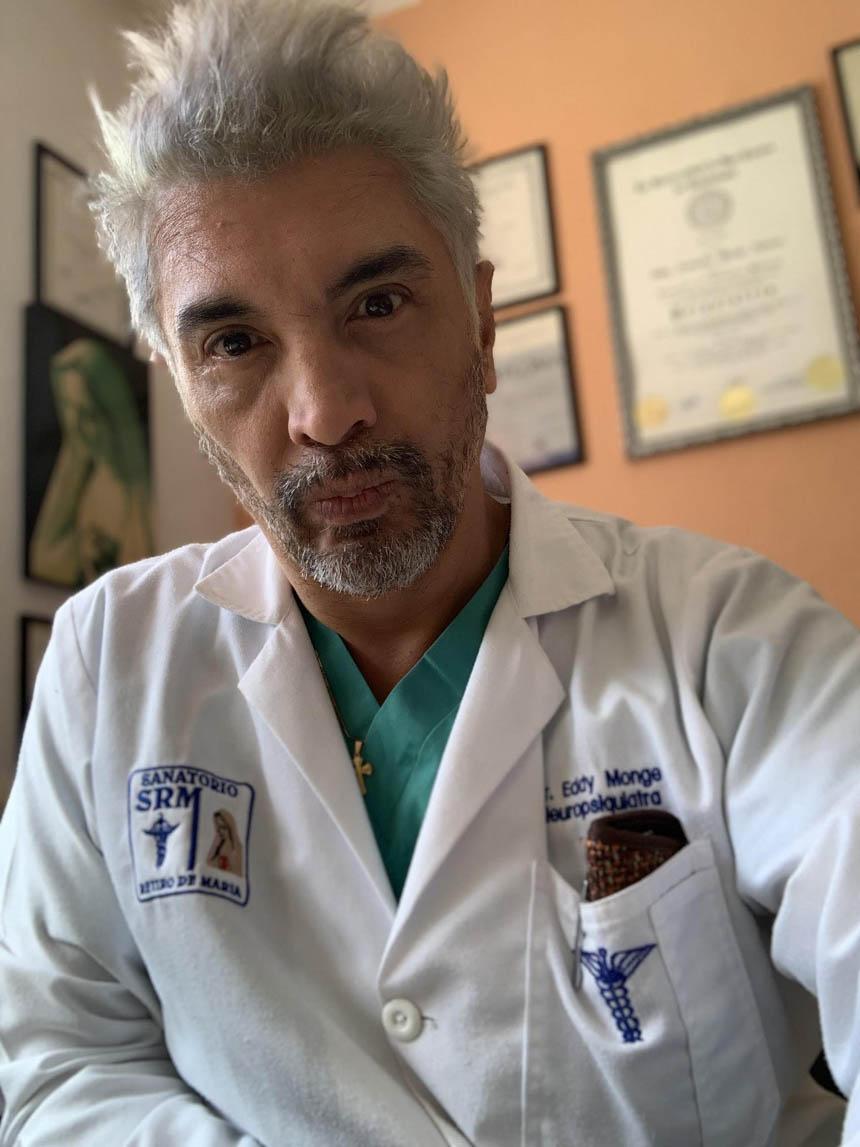 dr monge 7