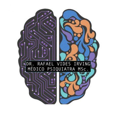 Cerebro Morado con nombre