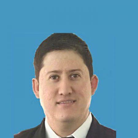 Dr Daniel Valle Jordan