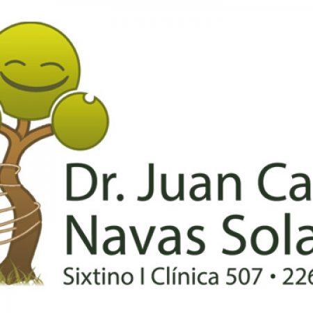 Dr Juan Carlos Nava