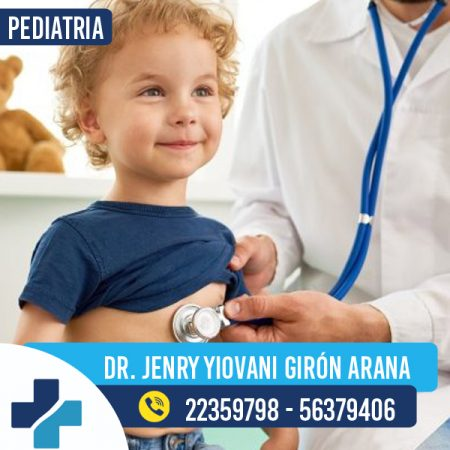 Dr jenry giron