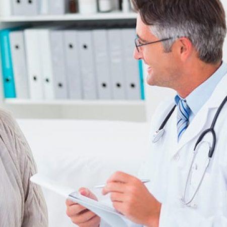 dr chuck geriatria