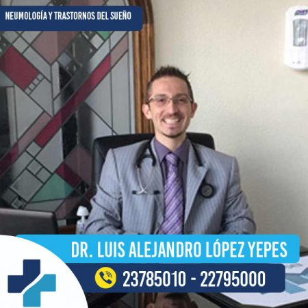 dr lopez yepes