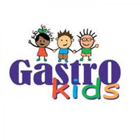 gastro kids logo guatemala
