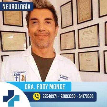monge neurologia