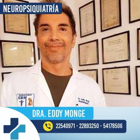 monge neuropsiquiatria