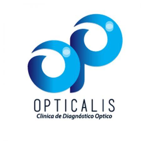 opticalis logo
