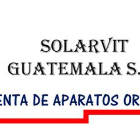 solarvit guatemala sa